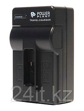 Сетевое зарядное устройство PowerPlant GoPro AHDBT-501