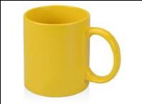 Кружка, Желтый