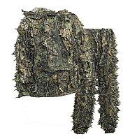 Маскировочный костюм Deerhunter Sneaky 3D, Цвет: Лиственный лес, Размер: 52-54 (L\XL), (2165)