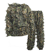 Маскировочный костюм Deerhunter Sneaky 3D, Цвет: Лиственный лес, Размер: 56-58 (2XL\3XL), (2165)