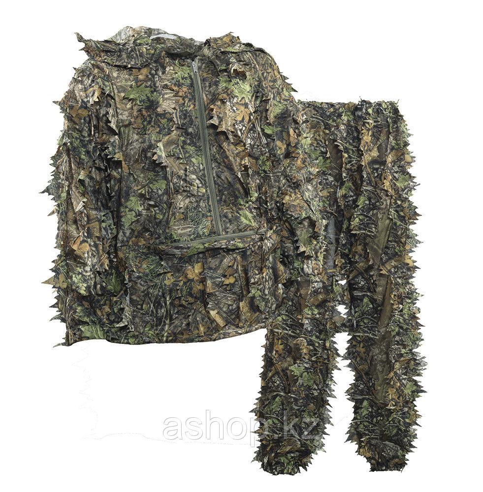 Маскировочный костюм Deerhunter Sneaky 3D, Цвет: Лиственный лес, Размер: 48-50 (S\M), (2165)