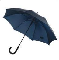 Зонт WIND, Синий