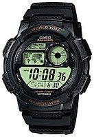 Спортивные часы Casio AE-1000W-1AVEF, фото 1