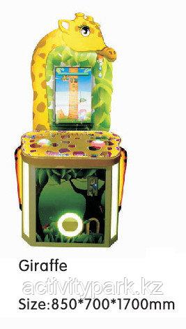 Игровой автомат - Giraffe