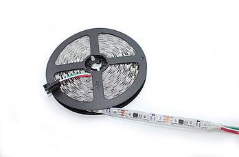 Светодиодная видео лента 5050 RGBV IC
