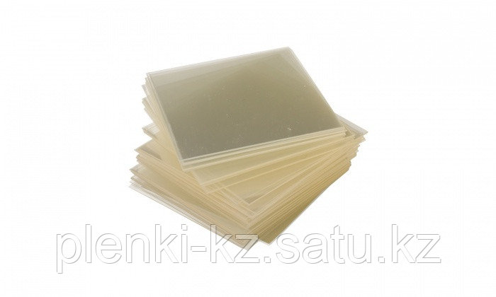 Пленка для ремонта стекла, формат А4