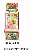 Игровой автомат - Happy Rolling