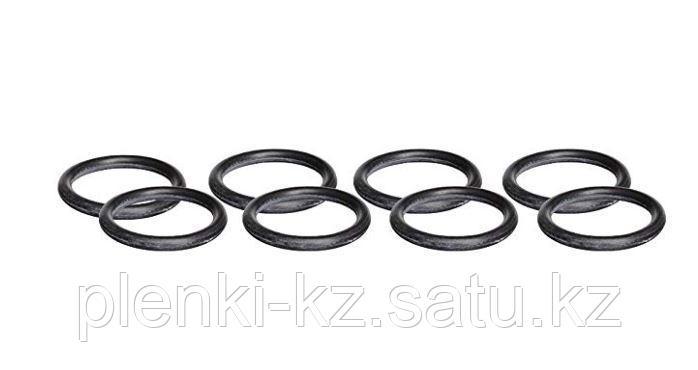 Нитрильное уплотнительное кольцо, черное Delta Kits, малое