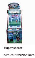 Игровой автомат - Happy soccer 2