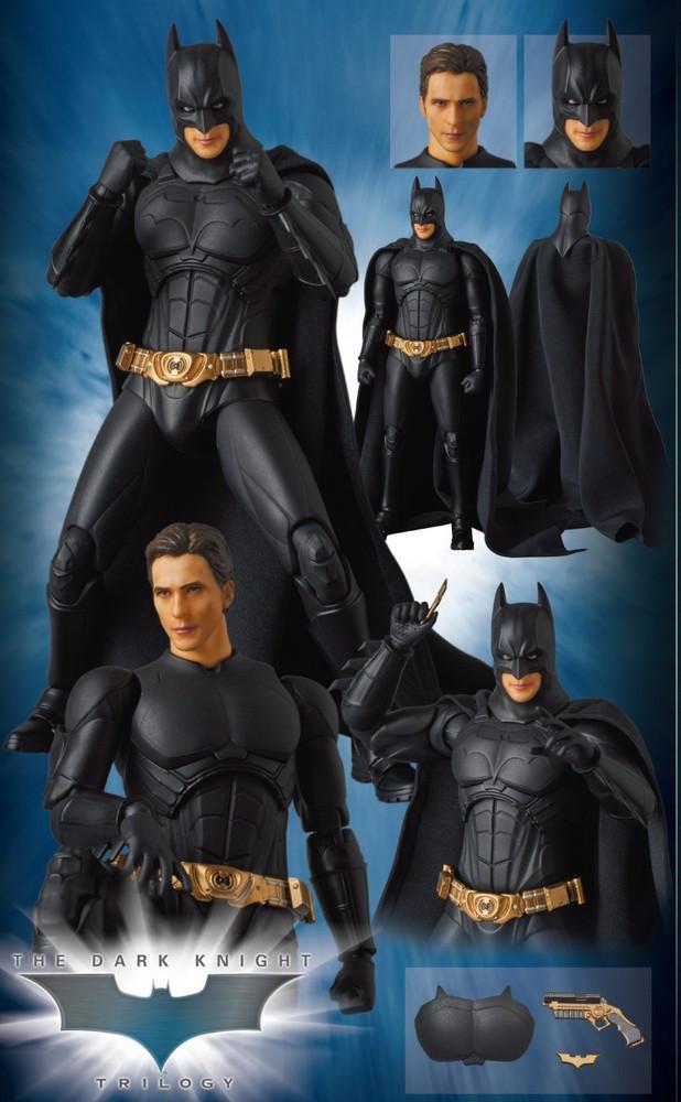 """Фигурка Бэтмена """"Тёмный рыцарь: Начало"""""""