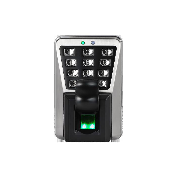 Биометрический считыватель ZK MA500