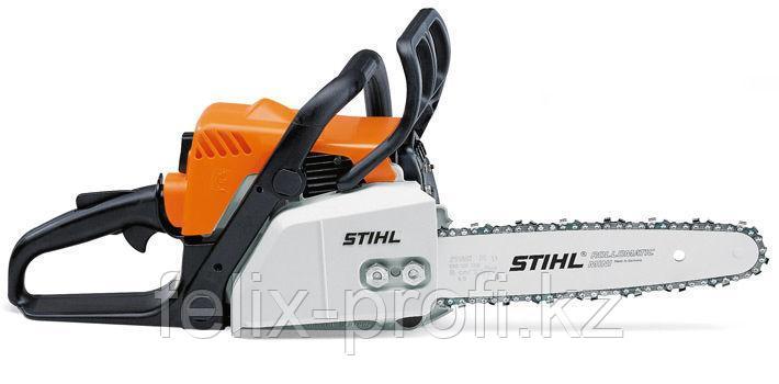 Бензопила STIHL MS 211 (35cm),  1,7 кВт/2,3 л.с., масса 4,6 кг