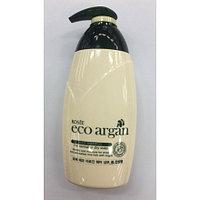 ROSEE Eco Argan Hair shampoo-Шампунь для волос с Аргановым маслом