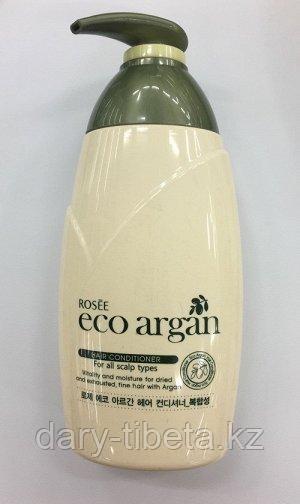 ROSEE Eco Argan Hair conditioner -Кондиционер для волос