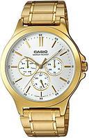 Наручные часы Casio MTP-V300G-7A, фото 1