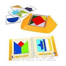 Игра-головоломка - Цветовой код, фото 3