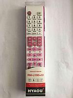 RM-L1195 + 10 универсальный пульт для телевизора LCD/LED