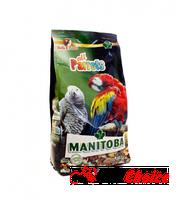 Manitoba зерновая смесь для крупных попугаев 2 кг.