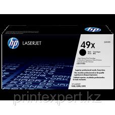 Заправка картриджа HP Q5949X, фото 2