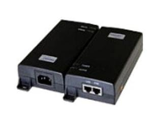 POE коммутатор PS201 2 канальный