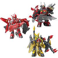 Ionix Spin Master Игрушка Tenkai Knights Фигурка-трансформер в ассортименте  (Титаны), фото 1