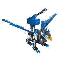 Spin Master Lonix Игрушка Tenkai Knights  Фигурка-трансформер Самолет - Грифон , фото 1
