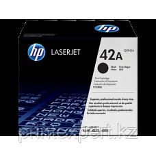Заправка картриджа HP Q5942A, фото 2