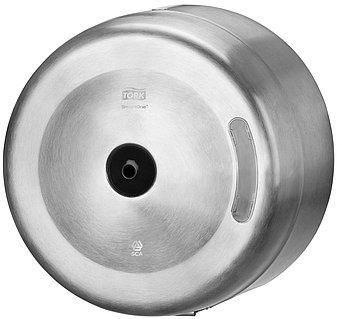 Tork SmartOne® диспенсер для туалетной бумаги в рулонах 472054, фото 2