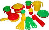 """Набор детской посуды """"Настенька"""" на 4 персоны 3926, фото 2"""