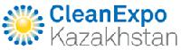 CleanExpo Kazakhstan 2018  (31 октября - 2 ноября 2018 года)