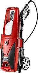 Мойка высокого давления ЗУБР АВД-165, МАСТЕР минимойка, 165 Атм, 396 л/ч, 2400 Вт, колеса