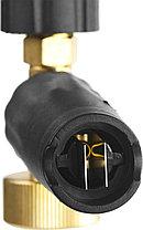 Пеногенератор для мойки высокого давления ЗУБР 70401-375, для пистолета 375 серии, фото 2