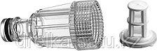 Фильтр для мойки высокого давления ЗУБР 70402, с адаптером 3/4 в комплекте, фото 3