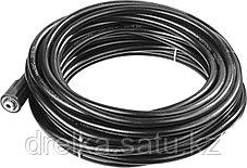 Шланг для мойки высокого давления ЗУБР, 70-225 Атм, 15 м., фото 2