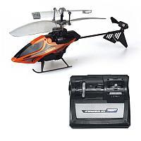 2-х канальный Мой первый вертолет на ИК