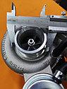 Турбина ISF3.8 CUMMINS 3774742, 3772741, 4309280, 2840685, фото 5