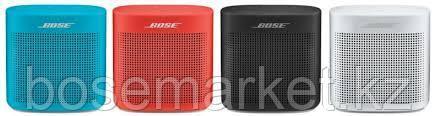 Портативная колонка Bose SoundLink Color II - фото 2