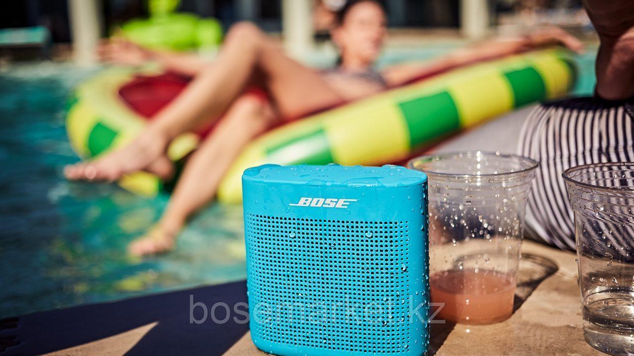 Портативная колонка Bose SoundLink Color II - фото 6