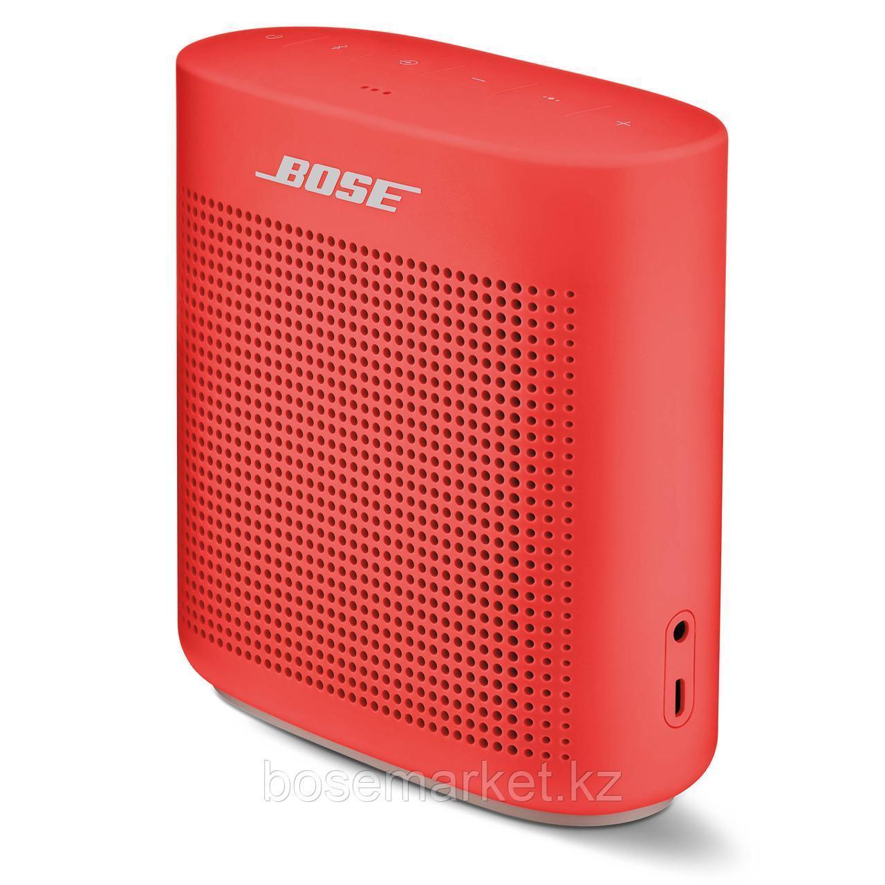 Портативная колонка Bose SoundLink Color II - фото 4