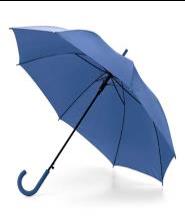 Зонт, Синий