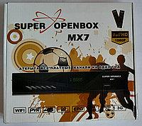 Спутниковый ресивер Super OPENBOX MX7 FTA