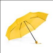 Зонт, Желтый