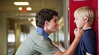 Что делать, если в школе издеваются над ребенком?