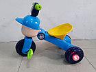 Прикольный трехколесный велосипед для детей, фото 2