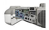 Проектор Epson EB-470 (V11H456040), фото 2