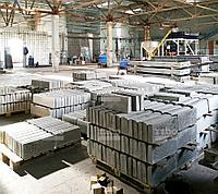 Особенности лабораторного аутсорсинга для бетонных заводов