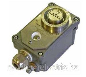 Посты аварийной сигнализации с пьезокерамическими излучателями и индикаторами высокой яркости