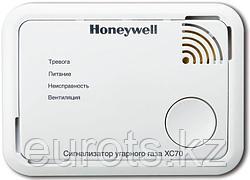 Батарейные сигнализаторы CO от Honeywell