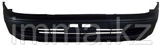 Бампер Тойота CALDINA/CARINA E 92-02 в комплекте с заглушками под туманки