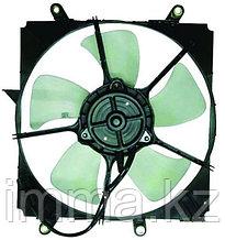 Диффузор радиатора в сборе Тойота CORONA/CARINA/CALDINA 92-96